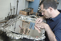 Silver Restoration and Conservation